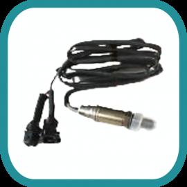 Oxygen sensor OE Bosch 0258104002, LSM-11