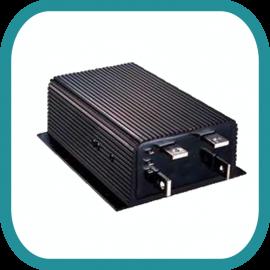Curtis 36/48V 450A (0-5K) PMC 1209B-5501