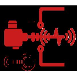 Knocking & Vibration sensors