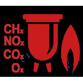 Gases & Content sensors
