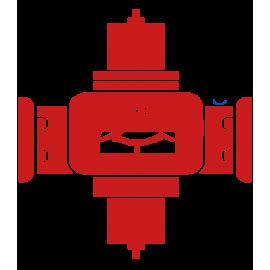 Servomotors & Solenoids